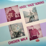 "LP - ✱✱ HASIL ""HAZE"" ADKINS ✱✱ "" Chicken Walk """
